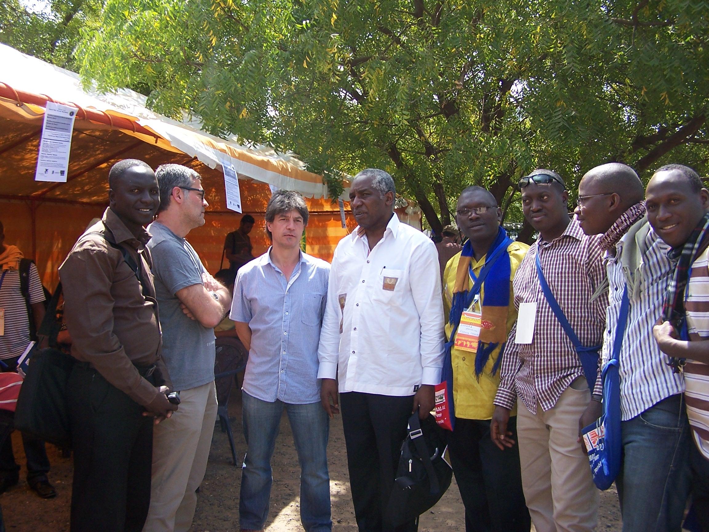 Conflictes, Mediació I Pobresa: Educant En La Pau Pel Desenvolupament Sostenible: El Cas De La Sota-regió De L'Àfrica De L'Oest