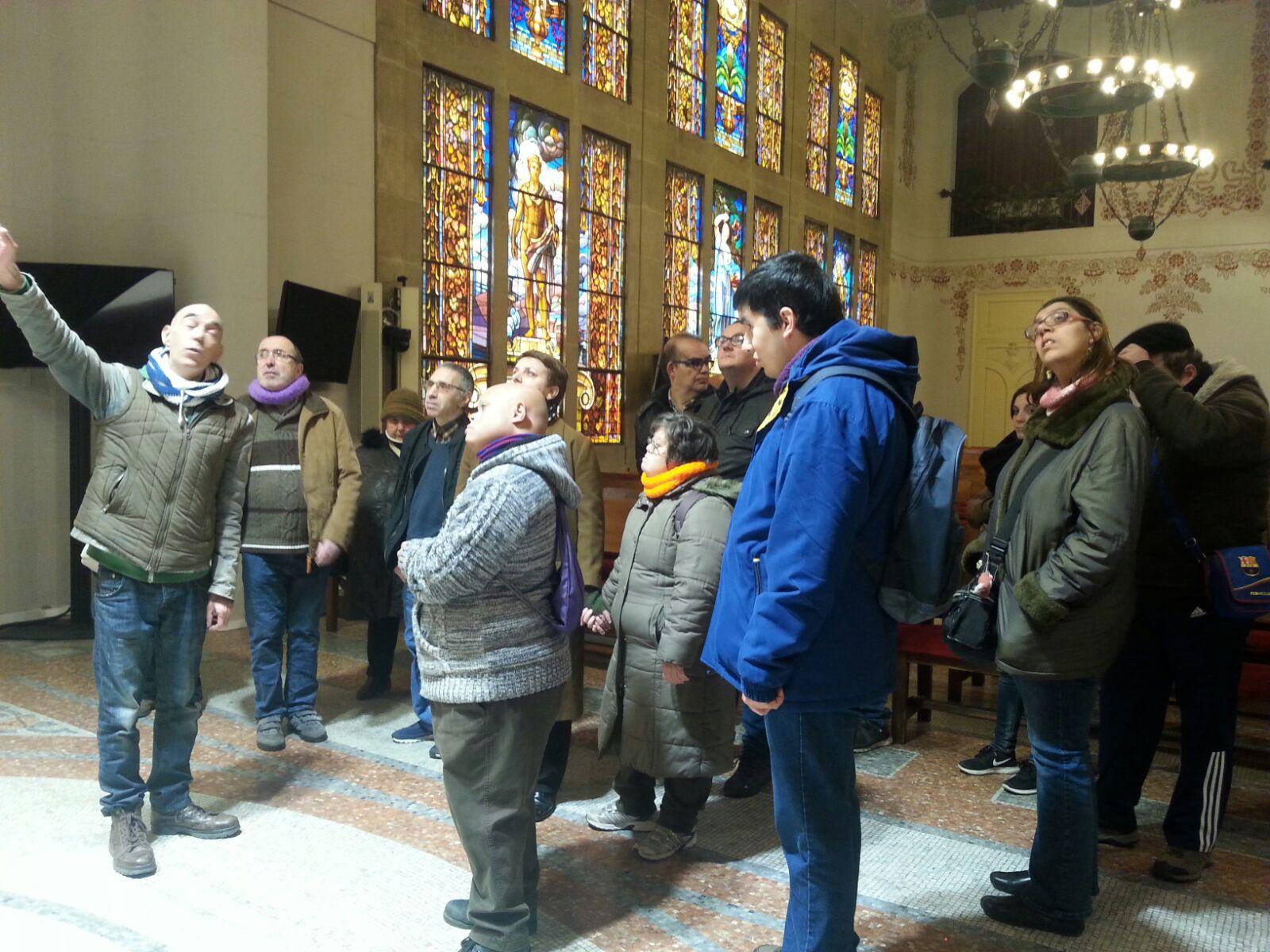 Visites Guiades Pel Barri De Sants De Barcelona